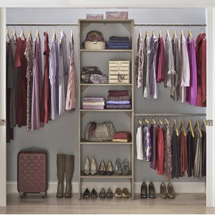 Closet U0026 Bedroom Storage Youu0027ll Love | Wayfair