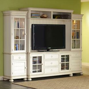 Best Reviews Vassar Entertainment Center for TVs up to 65 by Beachcrest Home Reviews (2019) & Buyer's Guide