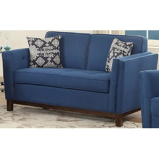 Shop Milana Loveseat by Latitude Run