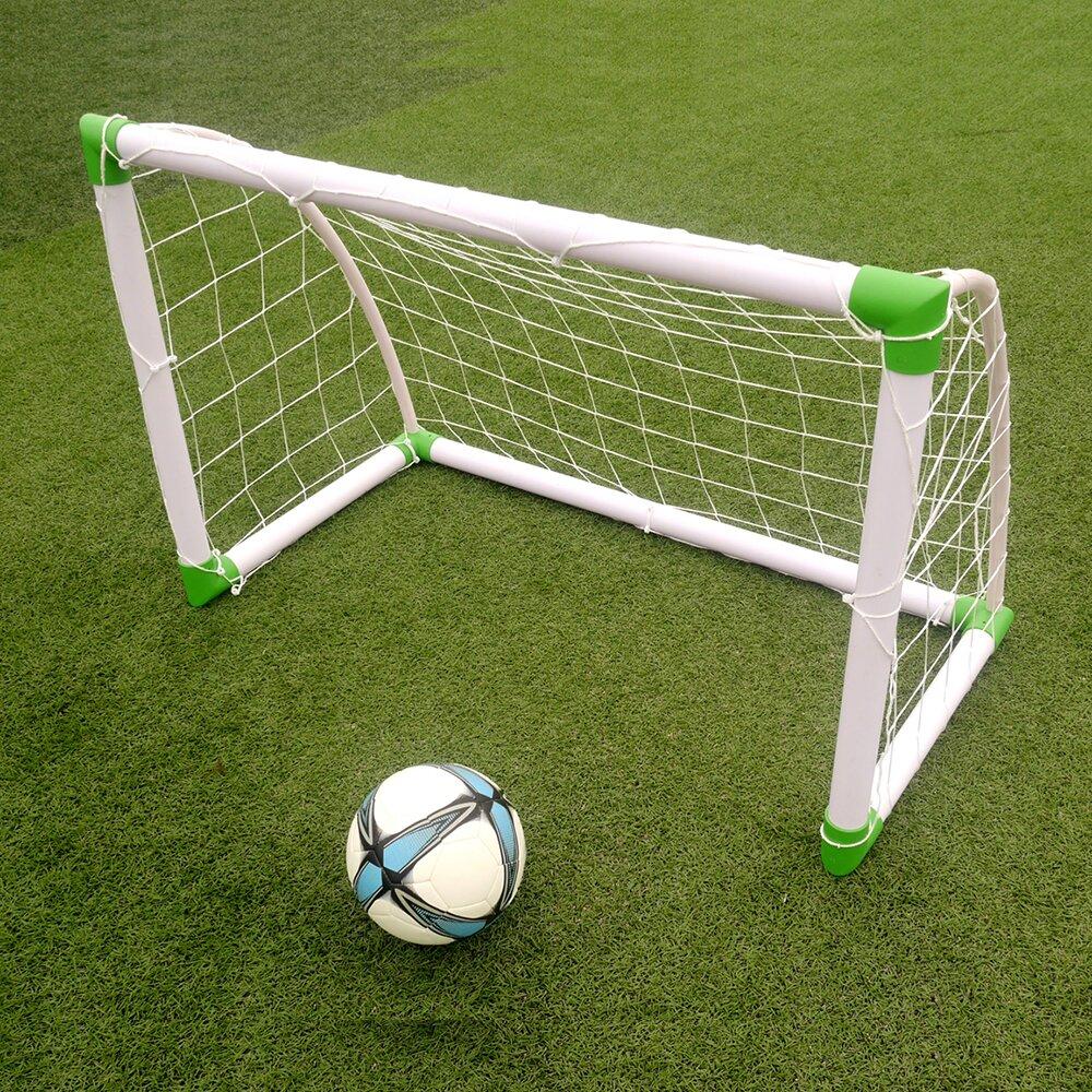 Soccer Sports Training Portable Goal