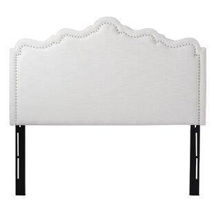 Willa Arlo Interiors Capucine Woven Panel Headboard