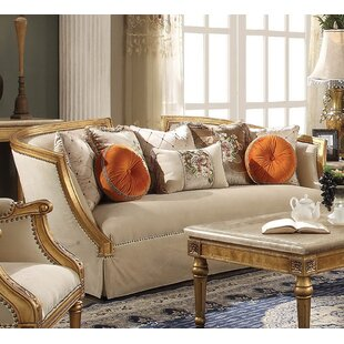 Neece Sofa by Astoria Grand Reviews