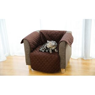 Find the perfect Pet Cover Seats Box Cushion Sofa Slipcover by Tucker Murphy Pet Reviews (2019) & Buyer's Guide