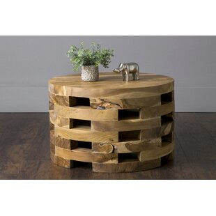 Bandla Coffee Table Union Rustic
