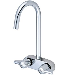 Central Brass Double Handle Wall Mounted ..