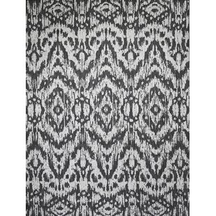 Starnes Gray Indoor/Outdoor Area Rug