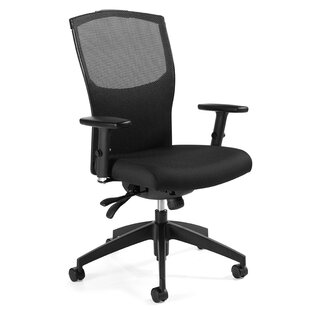 Alero Ergonomic Mesh Task Chair