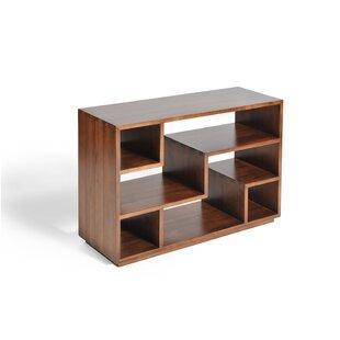 Best Reviews Tao Standard Bookcase ByGingko Home Furnishings