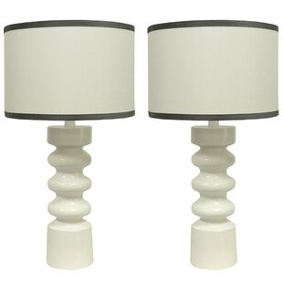 Lamont 22 Table Lamp (Set of 2)