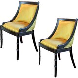 Side Chair (Set of 2) by Design Toscano