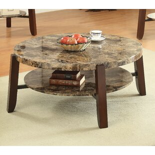 Leitha 2 Piece Coffee Table Set