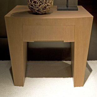 1 Drawer Nightstand by Annibale Colombo