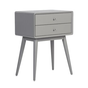 Elle Decor Rory End Table