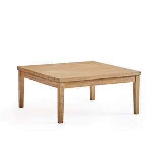 Darnell Patio Wooden Coffee Table