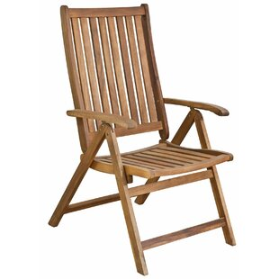 France Folding Reclining Chair Image