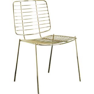 Brayden Studio Ferrell Side Chair (Set of 2)