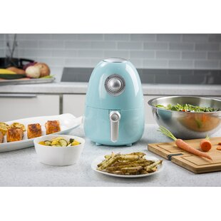 2L Modernhome Compact Air Fryer