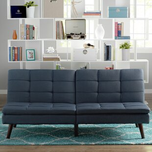 Makenzie Convertible Sofa by Zipcode Design Best Design