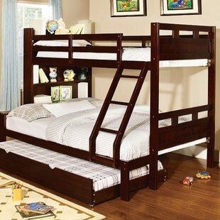 Heywood Full Bunk Bed