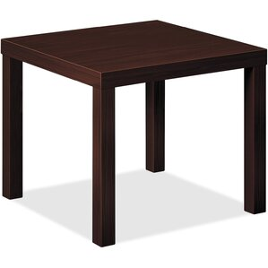 Corner Table by Basyx by HON