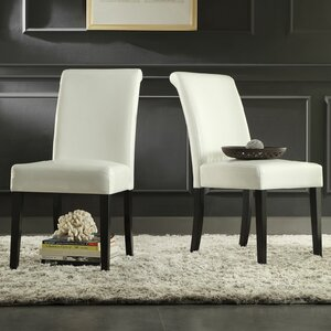 Gault Parsons Chairs (Set of 2) by Alcott Hill