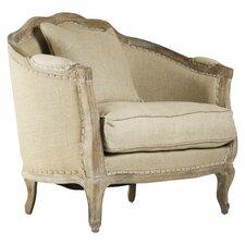 Maison Barrel Chair by Zentique Inc.