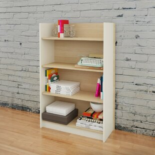 Nexera Atelier Standard bookcase Office Suite