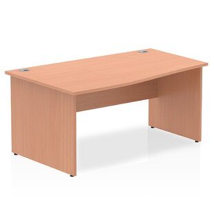 Hubbardston Desk By Brayden Studio