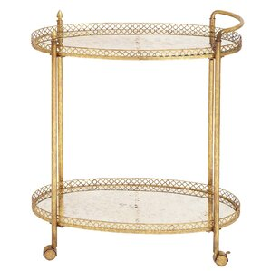 Bar Cart by ABC Home Colle..