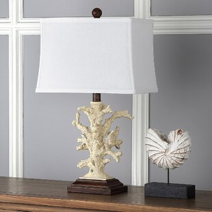 Urbanna Coral 21 Table Lamp (Set of 2)