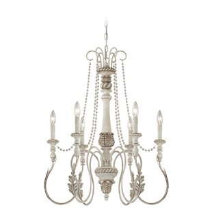 Astoria Grand Westerlund 6-Light Candle S..
