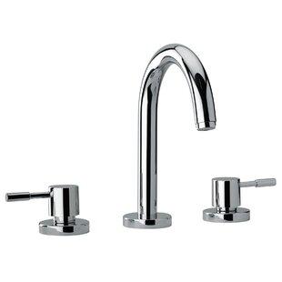 J16 Bath Series Widespread Bathroom Faucet ByJewel Faucets