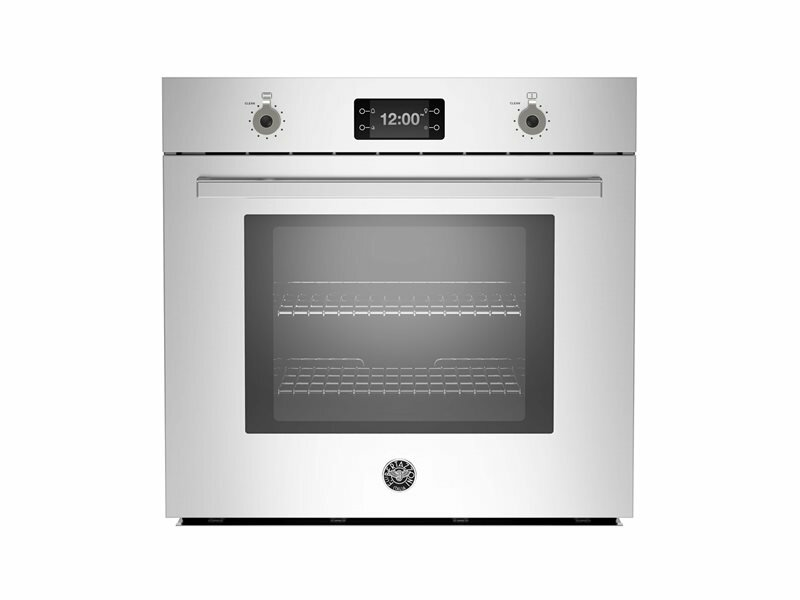 "Bertazzoni Pro Series 30"" Self Cleaning Electric Single Wall Oven"