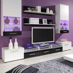 Maulik Entertainment Center for TVs up to 55