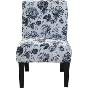 House of Hampton Mayview Slipper Chair