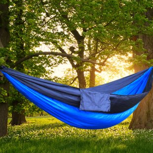 Hommock Backpacking Double Camping Hammock by Alvantor