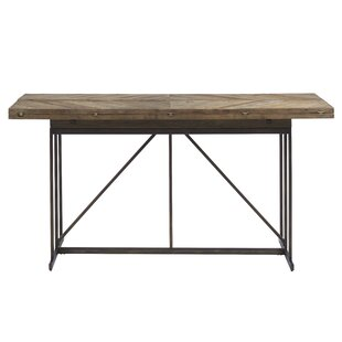 Review Duryea Console Table By Foundry Select