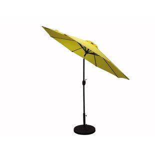 Corning Patio 9' Market Umbrella by Freeport Park