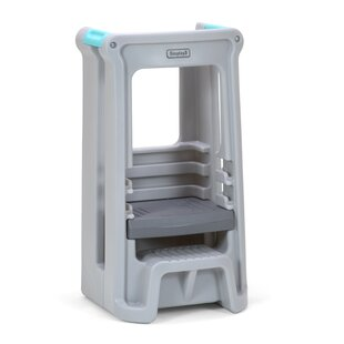 Toddler Tower Adjustable Kitchen Stool