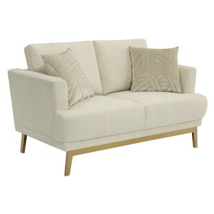 Tran Loveseat by Everly Quinn