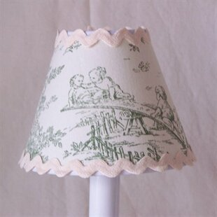 Central Park 11 Fabric Empire Lamp Shade