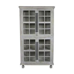 Harsha 2 Door Accent Cabinet by Gracie Oaks