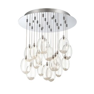 Darley 19-Light Pendant by..