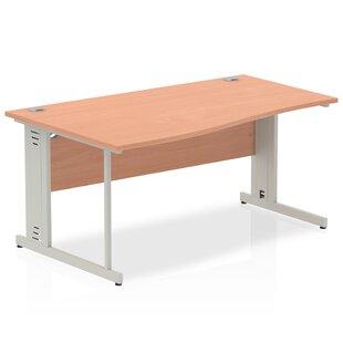 Hubbardston Desk By Brayden Studio