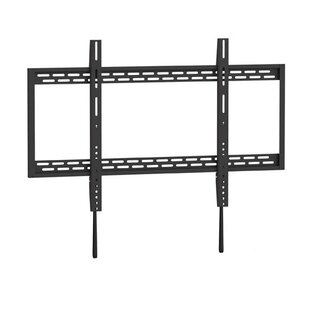 Compare TygerClaw Extra Large Heavy-Duty Fixed Universal Wall Mount for 60-100 Flat Panel Screens By Homevision Technology