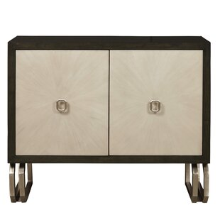 Brunson 2 Door Accent Cabinet by Mercer41
