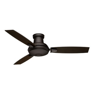 Compare 54 Verse 3-Blade Ceiling Fan with Remote By Casablanca Fan