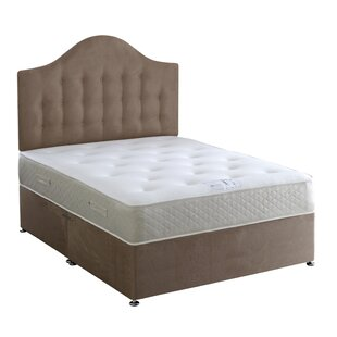 Pocketsprung 650 Divan Bed By 17 Stories