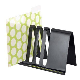 Safco Products Company Wave Magnetic A-Frame File Holder