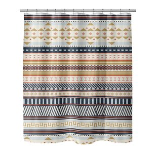 Compare & Buy Julius Shower Curtain ByBungalow Rose